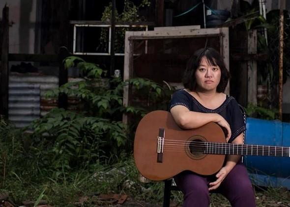 Vietnamese dissident Pham Doan Trang