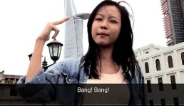 Vietnamese rapper Suboi