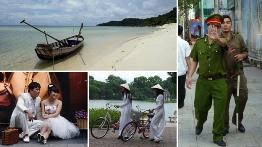 Impressions of Vietnam
