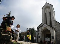 Hmong Christians