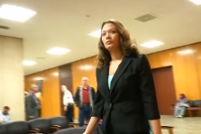 Dawn Nguyen in Federal court