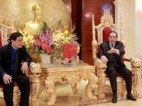 Former VCP leader's lavish home