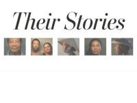Amerasians' stories
