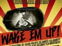 Wake 'Em Up! poster