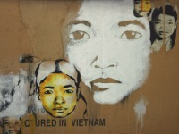 Vietnamese artists exploring