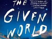 Marian Palaia's The Given World