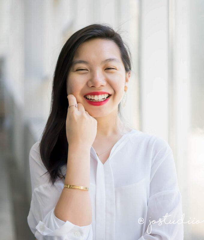 Author Jessica Nguyen