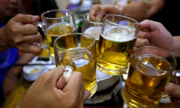 Liver cancer increases as beer consumption rises