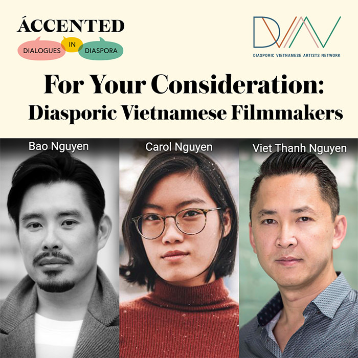 Accented For Your Consideration feature image