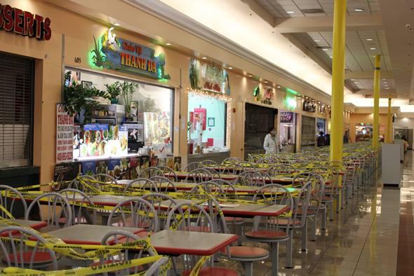 Grand Century Mall, San Jose, California, U.S.